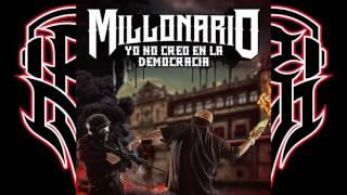 Millonario yo no creo en la democrasia