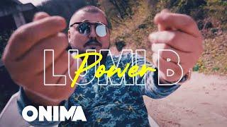 Liki & Lumi B - Power