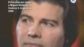 Miguel Gallardo - La Historia Detras Del Mito - Parte 4 de 6