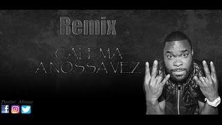 """Calema   A Nossa Vez """"Remix"""" Deejay Afonso"""