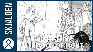 Baldr The God Of Light In Norse Mythology