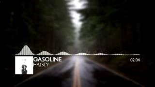 Halsey – Gasoline (Oscar's Remix)