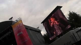 RixFm festival live  på HX