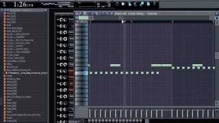 X Party FL Studio Beat (Up-Tempo) prod. by Madd