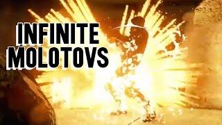 Molotov Crazy