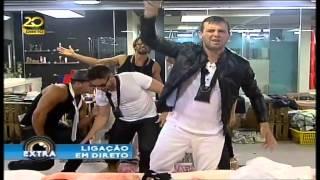 Backstreet Boys no Big Brother VIP Portugal 2013