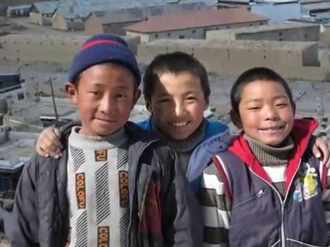 Vuelta a Asia 1/3: Japón, Corea, China, Tíbet y Nepal.