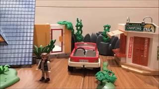Playmobil Politie serie, #2 ( nederlands )