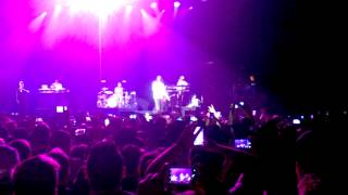 Snoop dogg & Kurupt live @Rockhal