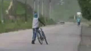 tonta bicicleta