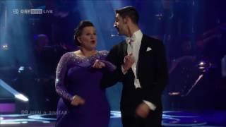Dancing Stars S 11 - F 4: Riam Higazi - Tanz