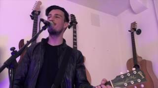 Speciale - Alex Britti (Cover Flavio De Carolis)
