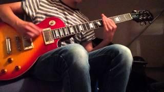Royal Blood - Loose Change Guitar Cover