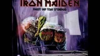 Iron Maiden - Communication Breakdown (Studio Version)