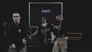 Stoposto - Sorry kume (feat. Katarza)