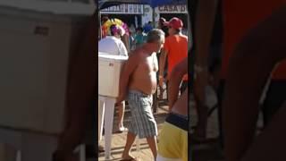 Carnaval Na Bahia Da Traição 2017 Parte 3 Bloco Das Virgens
