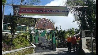 Aktivitas Gunung Merapi Meningkat, Kawasan Wisata Normal - NET YOGYA