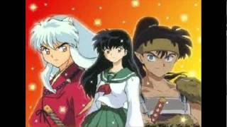 pround of you-Inuyasha Music Video