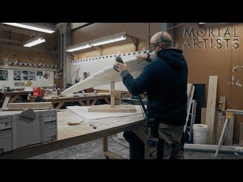 Mortal Artists - The Model Maker   Episode 5