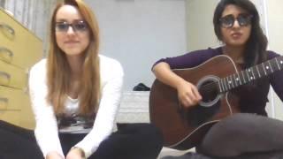 Beija Eu - Marisa Monte (Cover)