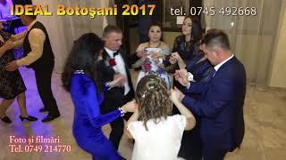 4.Formatii nunta Formatia IDEAL Botosani_muzica populara vocal 2017 live nunta 0745 492 668
