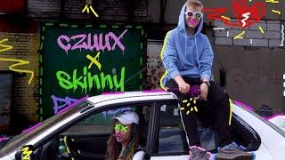 CZUUX ft. SKINNY - Prawda (Official Video) (Prod. by Cxdy)