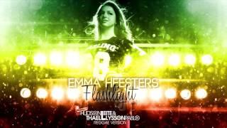 Emma Heesters - Flashlight (Cover) (Hudson Leite & Thaellysson Pablo Reggae Version)