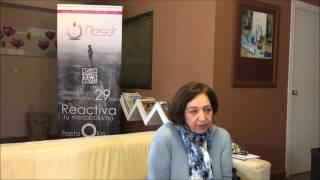 PROGRAMA Reset Video 10 Sara Suárez Dietista
