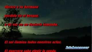 ♥ * LA BUSQUEDA DEL GUERRERO * ♥