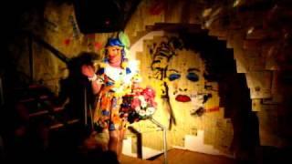03 - Nana Mouskouri - De colores by Nani Petrova @ Boys 'R' Us