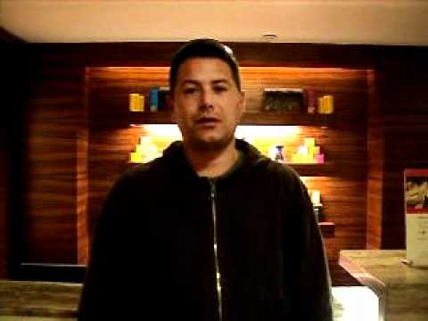 Feedback of Mr  Philip  from  South Africa about NeoVeda Spa at The Metropolitan Hotel WMV V9