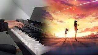 White Album 2 - White Album Piano (Solo) Cover