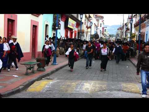 Inti Raymi, Cotacachi, Ecuador, Take 3 (2012)