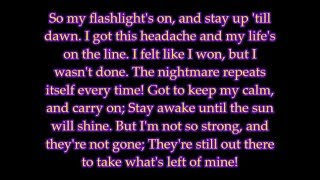 "The Living Tombstone - ""I Got No Time (FNAF 4 Song)"" lyrics"