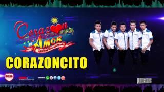 CORAZON DE AMOR - CORAZONCITO - [PRIMICIA] NOVIEMBRE 2016 JUANESMUSIC