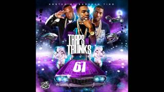 """Young Dolph Feat Paul Wall - """"Texas Kool Aid"""" (Strictly 4 The Traps N Trunks 67)"""