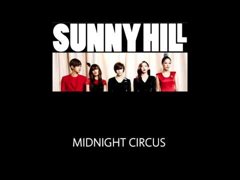 Lets Talk About de Sunny Hill Letra y Video