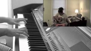 """Willamette Stone- Heart Like Yours (Piano Cover) """"If I Stay"""" Soundtrack w/SHEET MUSIC"""