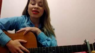 Cláudia Canção - Eu cuido de Ti (Cover) Ketlyn Oliveira