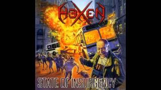 Hexen - No More Color