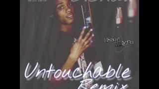 B.Shaw x Untouchable (Remix)