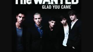 The Wanted Ft. Huey & 2Pac - Glad You Came (DJay Rome Hip Hop Version)