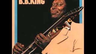 Walking In the Sun - B.B.King