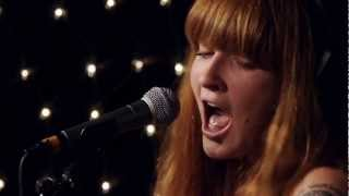 La Sera - Please Be My Third Eye (Live on KEXP)