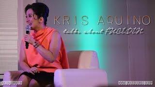Kris Aquino for Fucidin