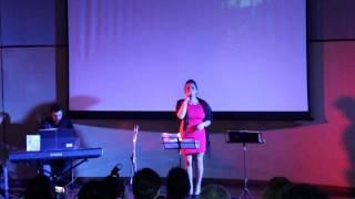 Anjos & Estrelas: Janaina Bianchi - Adeste Fideles