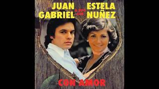 Esta Noche  -  Juan Gabriel a Duo Con Estela Nuñez