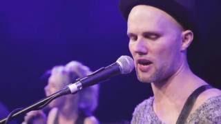Timothy Jaromir - Live at Montreux Jazz Festival 2016 - Jump & Scream