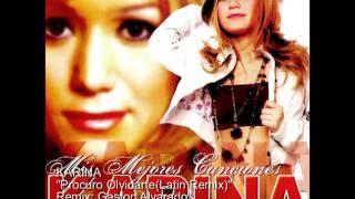 KARINA  Procuro Olvidarte(Latin Remix)