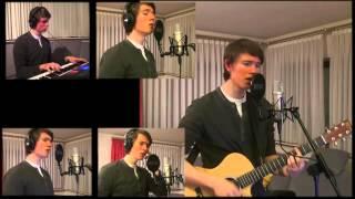 """""""Killpop"""" (Slipknot) - Acoustic Cover by Jakob Faber"""